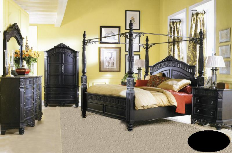 Gorgeous Queen Or King Size Bedroom Sets On Sale 30 October 2010 Monique