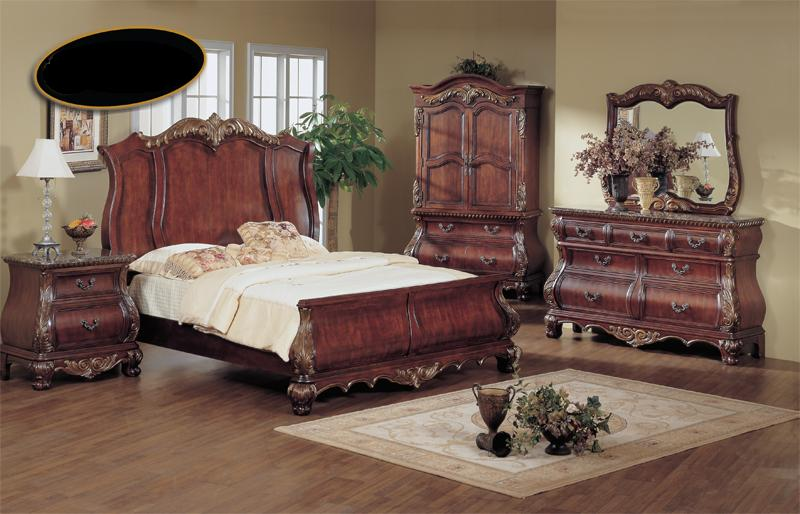 Gorgeous queen or king size bedroom sets on sale 30 for Queen bedroom sets for sale