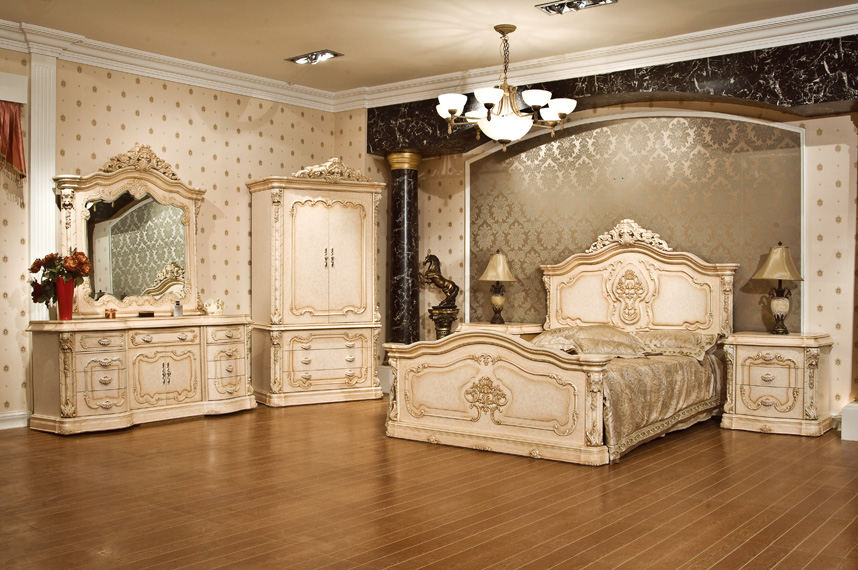 King Size Bedroom Sets For Sale