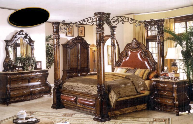 gorgeous queen or king size bedroom sets on sale 30 october 2010